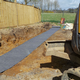 Driveway Geotextile Fabric 2.25m x 25m Roll